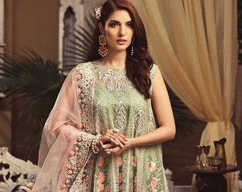 Pakistani wedding | Etsy