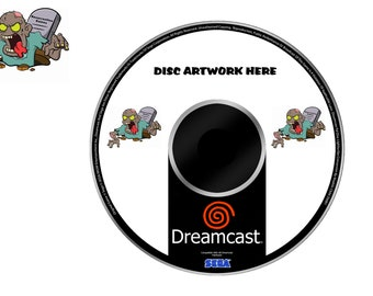 Dreamcast | Etsy
