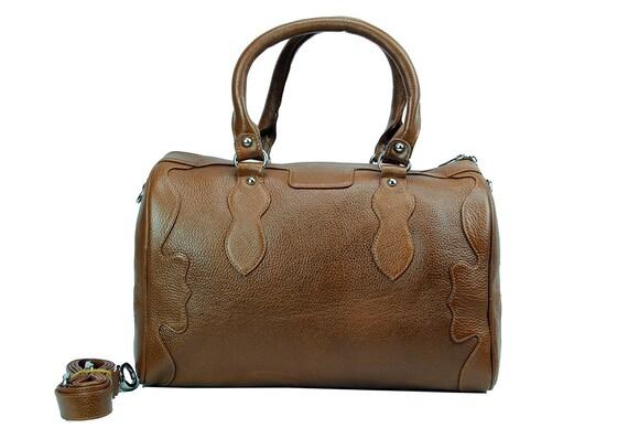 Handmade Duffel Bag - Afghanistan