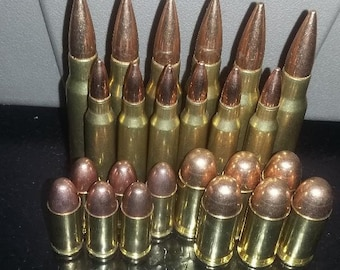 Gypsy Dummy bullets, now in more cal