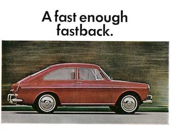 1967 vw bug | Etsy
