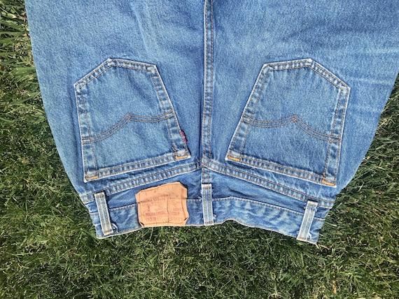 Vintage Levi Jeans, women's