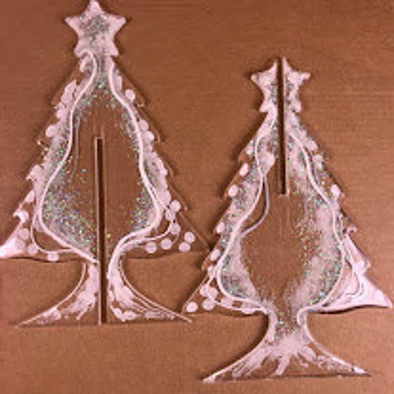 Christmas Tree Mould