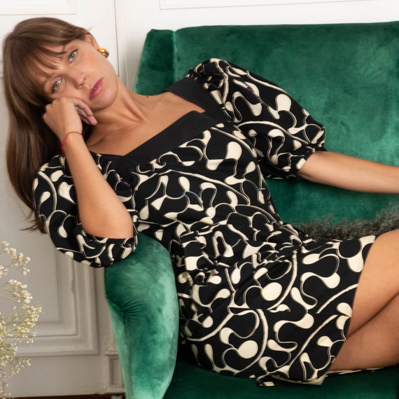 Ungaro dress