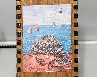 On the Seashore - Puzzle