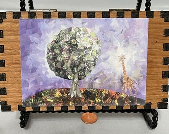 The Violet Dream