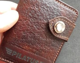 Personalised Card wallet