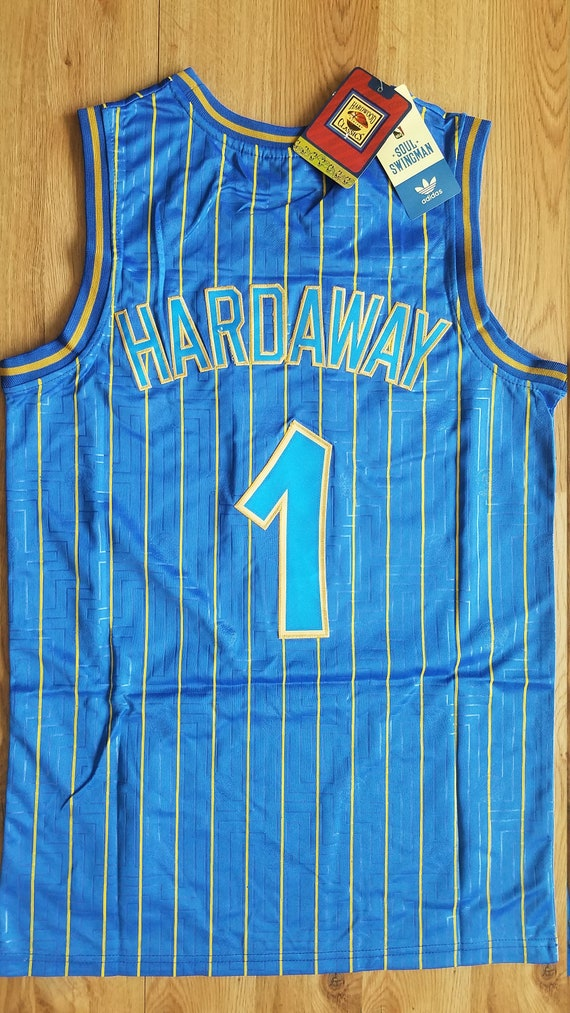 New Penny Hardaway Orlando Magic Throwback - image 2