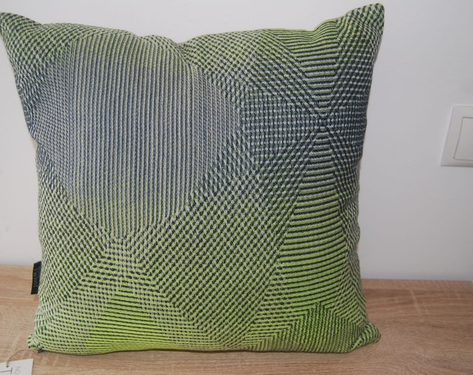 Cushion - no more twist incl. inlet pillow