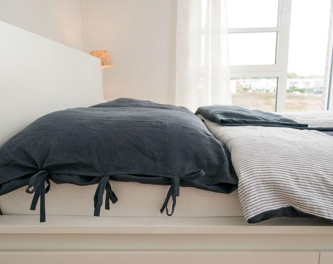 cushion cover stonewashed