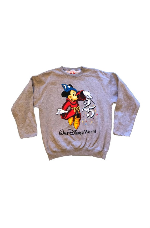 Mickey Mouse mouse vintage Disney sweater sweater