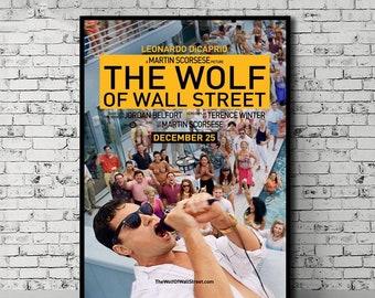 Michael Douglas Arte Foto impresión Cartel Wall Street Gordon Gekko