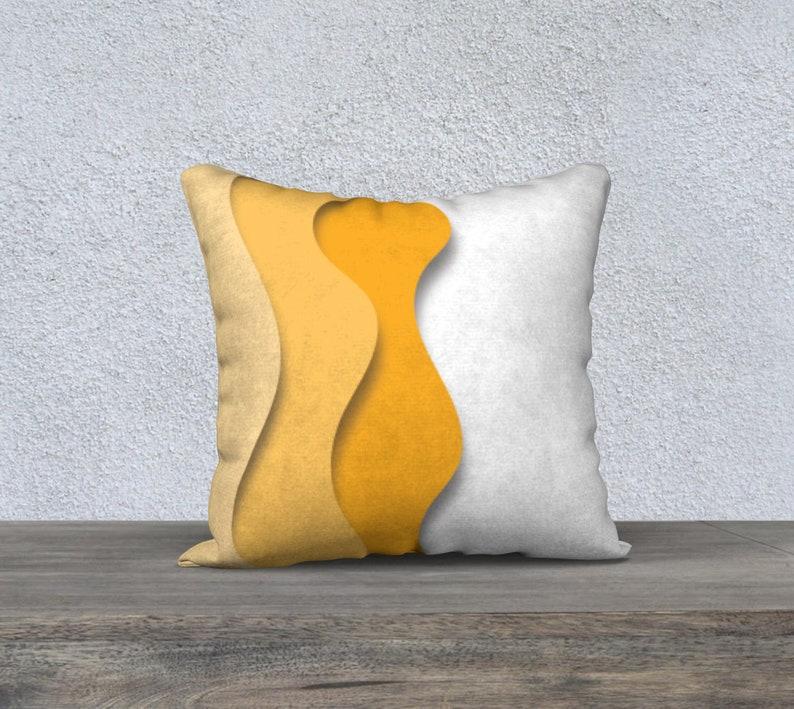 Ixora Clarence Throw Pillows, Orange Throw Pillows Covers, Decorative  Pillows, Throw Pillow Covers, Pillow Covers, Orange Decorative Pillows