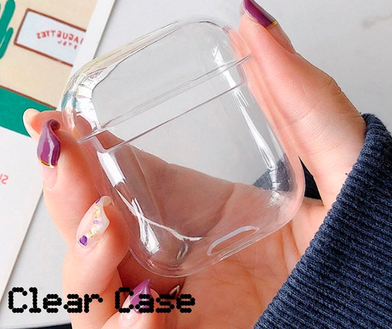 Leather Airpod Case Saint Prayer Clear Airpod Case Keychain Airpod Pouch Airpods Case Hard Case Airpod Plastic Case Apple Airpods cover