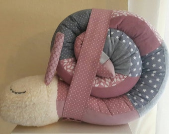 Still Pillow Snail Puck Dragon Dragon Puck Snake Nest Snake Bed Snake Grid Protection Puck Snail