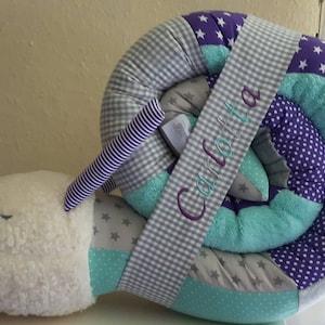 snake puck snail nest puck snake still pillow snail grid protection bedsnake