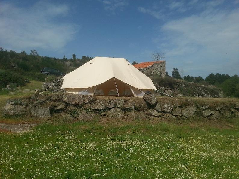 release date: eda23 f2b51 6*4M Emperor bell tent