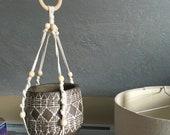 Hanging planter - medium