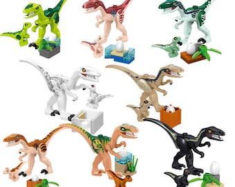 Jurassic World Toys Etsy