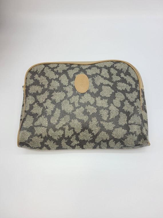 Vintage Yves Saint Laurent Clutch Bag