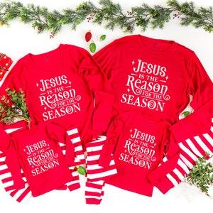 go jesus it/'s your birthday holiday Christmas  pajama gift