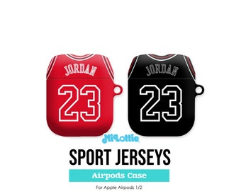 airpods case cover jordan airpod case