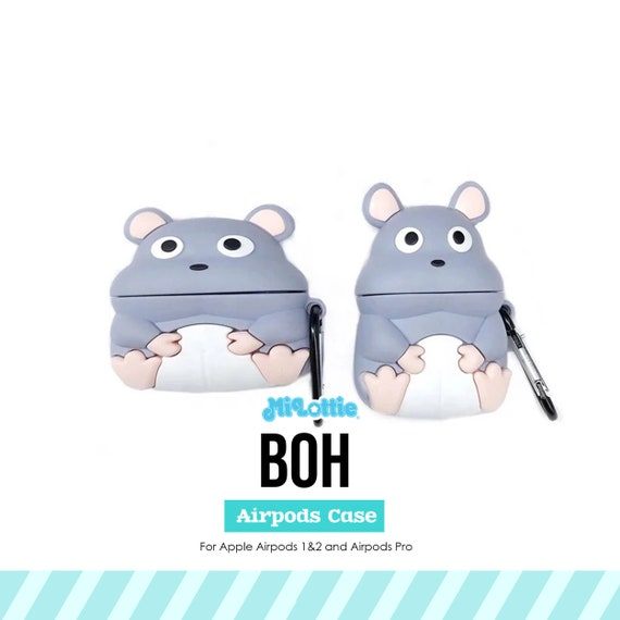 Boh Spirited Away Airpods Case For Airpods Gen 1 2 Airpods Etsy