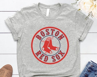 finest selection 5befb 0af95 Boston red sox | Etsy