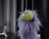 Sonk Puppets! Professional Practice Hand Puppet