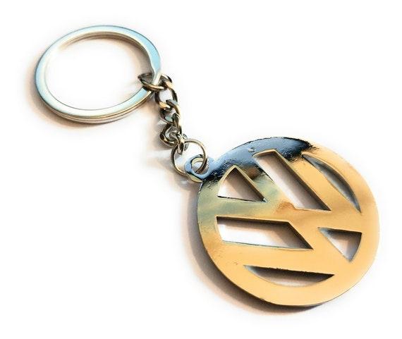 Ford Script  Logo Lanyard Keychain Key Chain Fob Ring Fusion Focus  Ranger