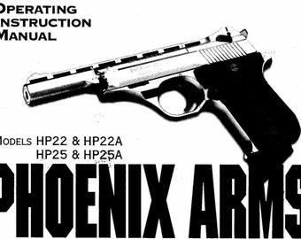 Kassnar Hungarian AKM Instruction Manual With Free DVD Gun