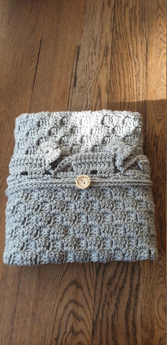 Creative Ideas - DIY Crochet Elephant Edging - i Creative Ideas   1173x570