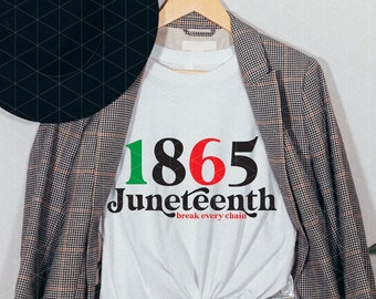 Juneteenth SVG - African American SVG - Black Lives Matter svg - Black history - BLM Cut File - Cricut -Silhouette