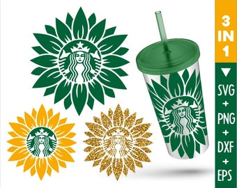 Starbuck Svg Etsy