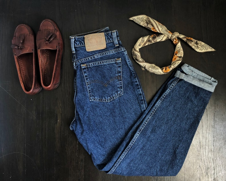 Leather Loafers with Tassels and Fringe