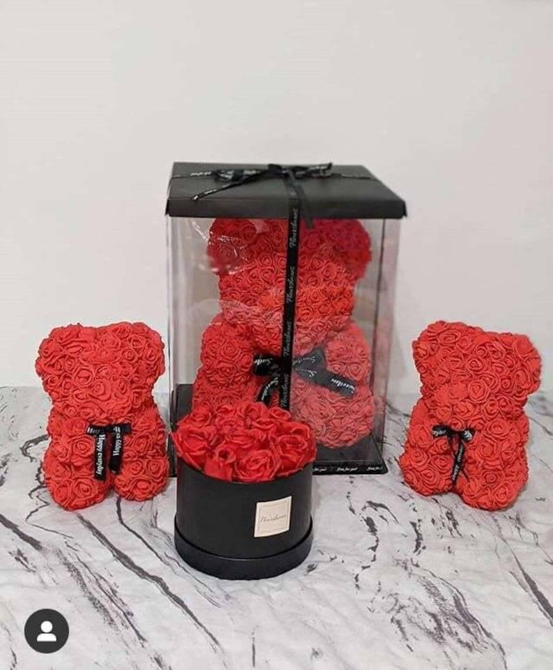 Fleursbear and Gift Box Set image 1