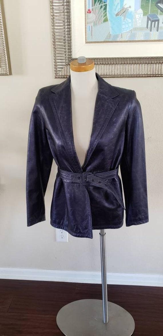 Vintage Versace Jacket   Istante Versace Jacket  