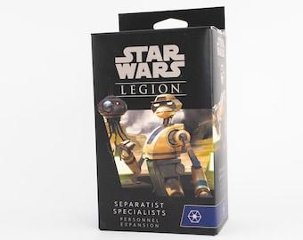 Star Wars: Legion -  Separatist Specialists Personnel Expansion