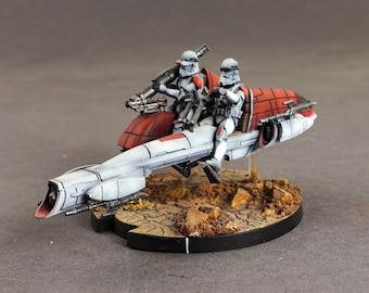 SW: Legion - Painted