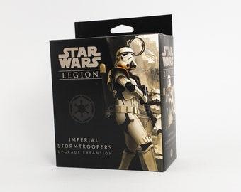 SW: Legion - Empire