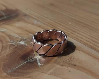 Harmoniser Heart Twist tensor rings technology