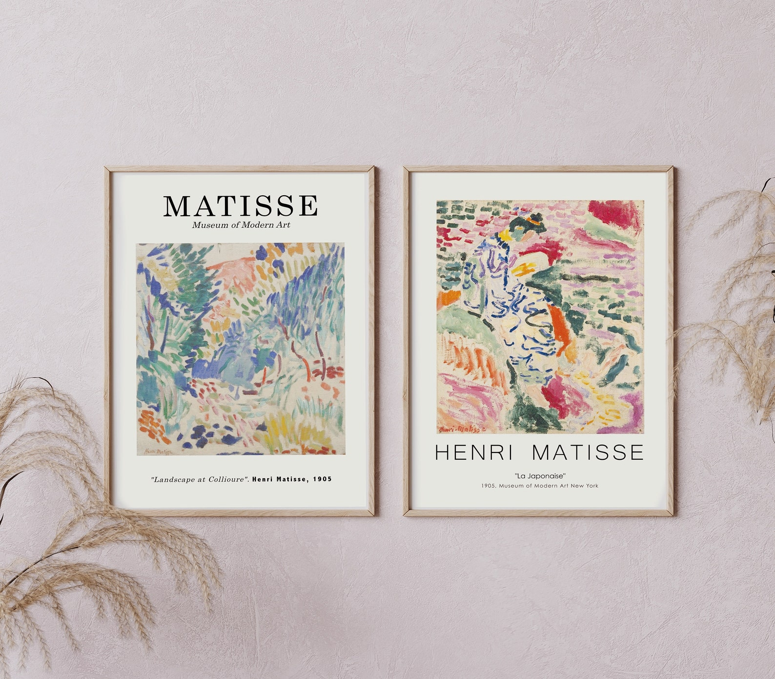 Matisse Prints