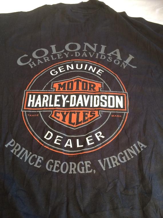 HARLEY DAVIDSON, new t-shirt.