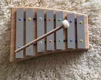Carillon - pentatonic carillon by Choroi