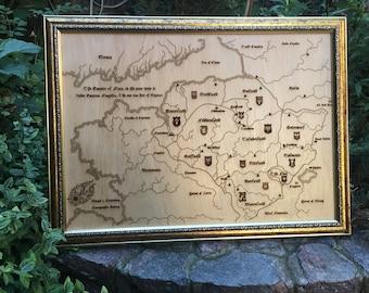 Warhammer Map Etsy