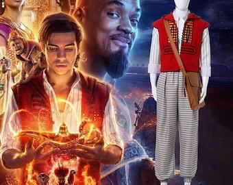 Aladdin costume   Etsy