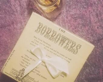 The Borrowers Box