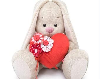 Plush Bunny Mi