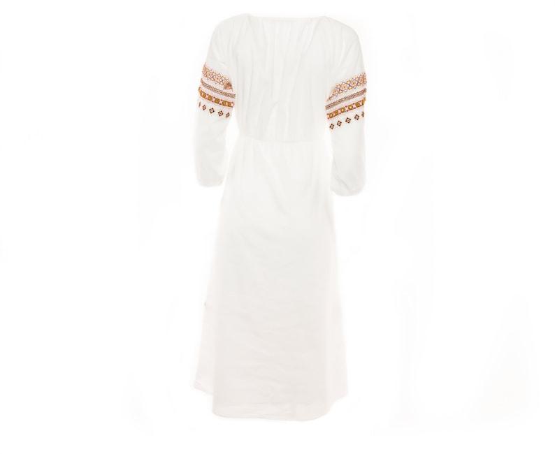 Bohemian Embroidered   Gypsy Style Gypsy Maxi Dress Boho Women/'s Clothing Gypsy Boho Maxi Dress