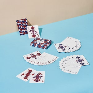 Honey Dijon Creator Collab - Playing Cards, Deck of 54 Cards, Collectible Limited Edition Playing Cards, Poker Sized Deck